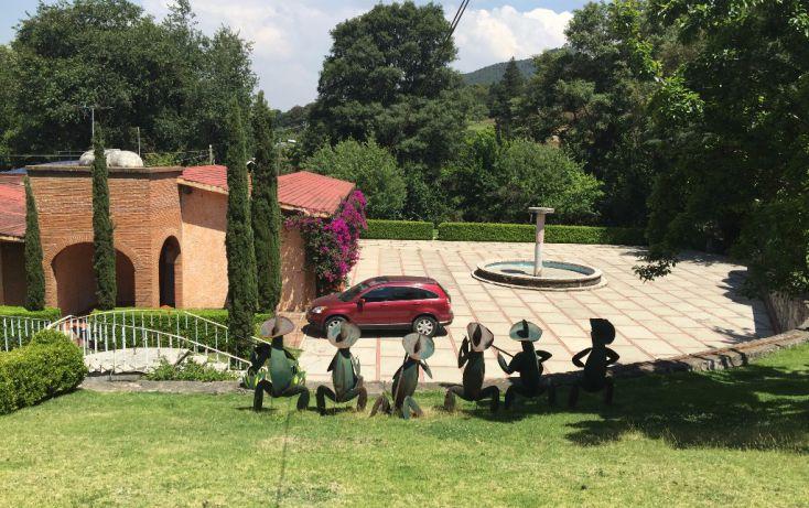 Foto de rancho en venta en rancho la ciénega, santa maría mazatla, jilotzingo, estado de méxico, 1711112 no 02