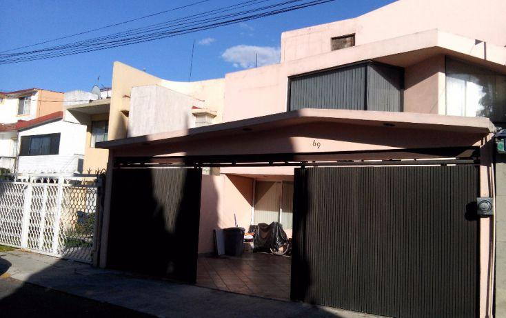 Foto de casa en venta en rancho la cuchilla, haciendas de coyoacán, coyoacán, df, 1714482 no 01