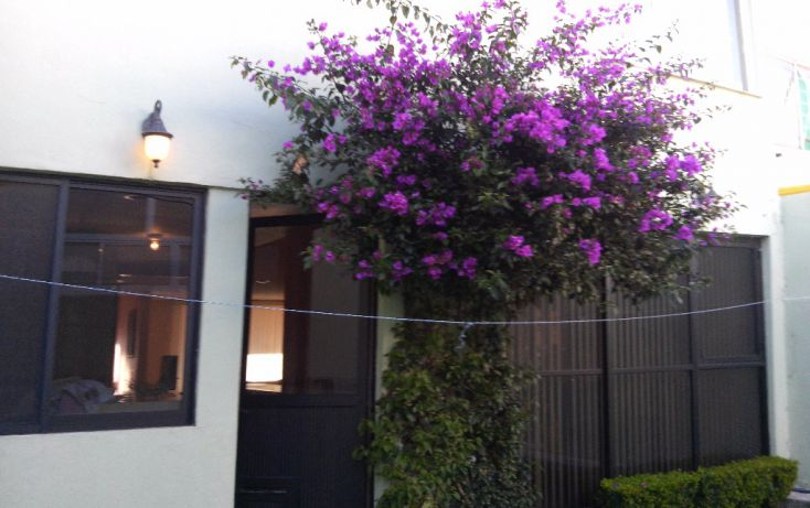 Foto de casa en venta en rancho la cuchilla, haciendas de coyoacán, coyoacán, df, 1714482 no 13