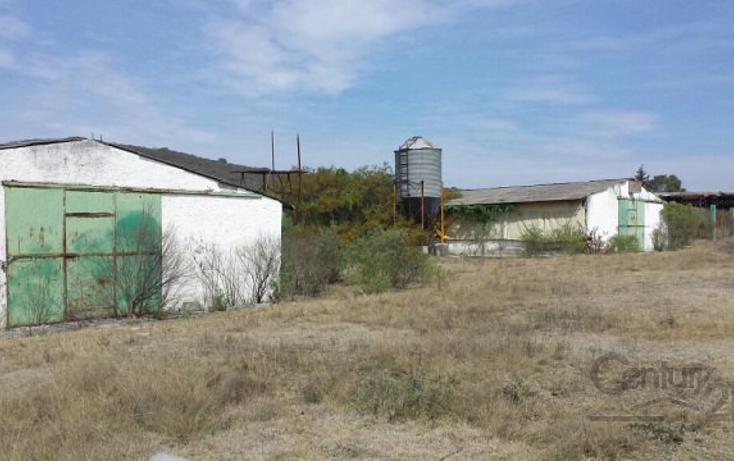 Foto de terreno habitacional en venta en rancho la laguna 0, atotonilco el grande centro, atotonilco el grande, hidalgo, 1708528 no 01