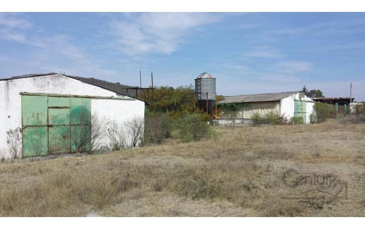 Foto de terreno habitacional en venta en rancho la laguna 0 , atotonilco el grande centro, atotonilco el grande, hidalgo, 1708528 No. 01
