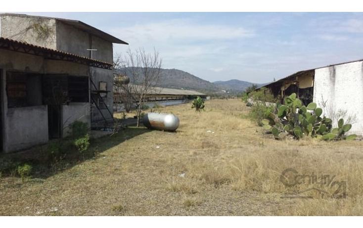 Foto de terreno habitacional en venta en rancho la laguna 0 , atotonilco el grande centro, atotonilco el grande, hidalgo, 1708528 No. 02
