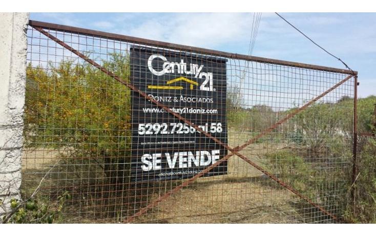 Foto de terreno habitacional en venta en rancho la laguna 0 , atotonilco el grande centro, atotonilco el grande, hidalgo, 1708528 No. 03