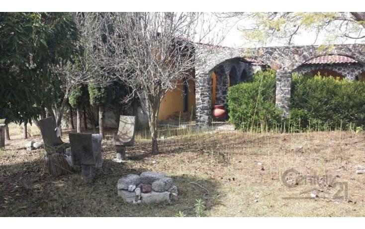 Foto de terreno habitacional en venta en rancho la laguna 0 , atotonilco el grande centro, atotonilco el grande, hidalgo, 1708528 No. 04