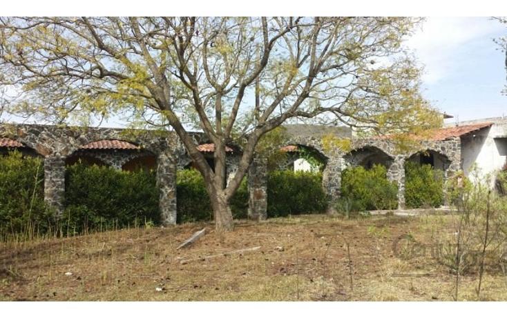 Foto de terreno habitacional en venta en rancho la laguna 0 , atotonilco el grande centro, atotonilco el grande, hidalgo, 1708528 No. 05