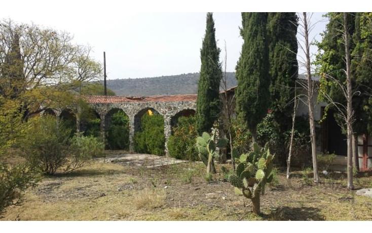 Foto de terreno habitacional en venta en rancho la laguna 0 , atotonilco el grande centro, atotonilco el grande, hidalgo, 1708528 No. 07