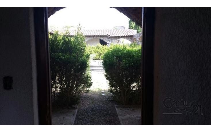 Foto de terreno habitacional en venta en rancho la laguna 0 , atotonilco el grande centro, atotonilco el grande, hidalgo, 1708528 No. 08
