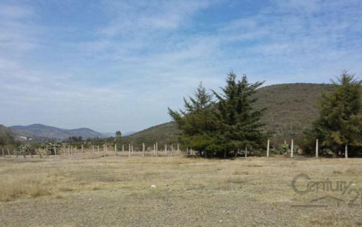 Foto de terreno habitacional en venta en rancho la laguna 0, atotonilco el grande centro, atotonilco el grande, hidalgo, 1708528 no 11