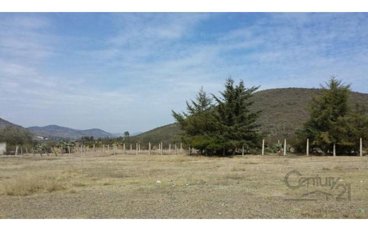 Foto de terreno habitacional en venta en rancho la laguna 0 , atotonilco el grande centro, atotonilco el grande, hidalgo, 1708528 No. 11