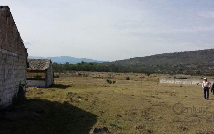 Foto de terreno habitacional en venta en rancho la laguna 0, atotonilco el grande centro, atotonilco el grande, hidalgo, 1708528 no 12