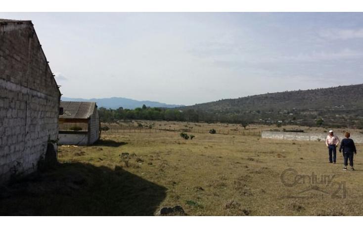 Foto de terreno habitacional en venta en rancho la laguna 0 , atotonilco el grande centro, atotonilco el grande, hidalgo, 1708528 No. 12