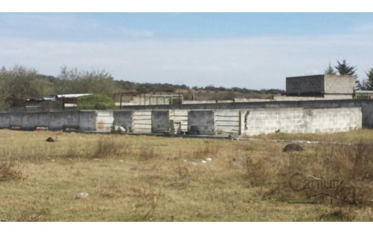 Foto de terreno habitacional en venta en rancho la laguna 0 , atotonilco el grande centro, atotonilco el grande, hidalgo, 1708528 No. 13