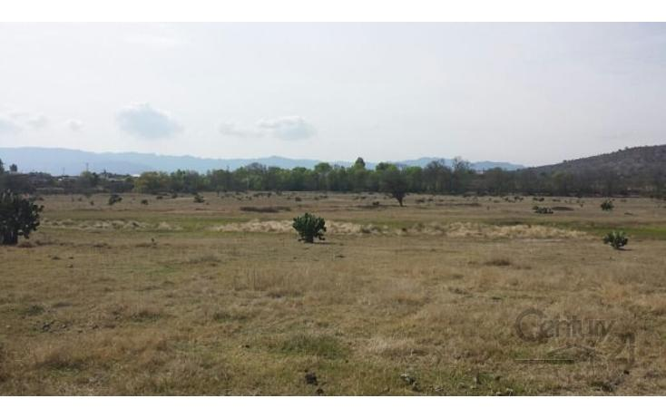 Foto de terreno habitacional en venta en rancho la laguna 0 , atotonilco el grande centro, atotonilco el grande, hidalgo, 1708528 No. 14