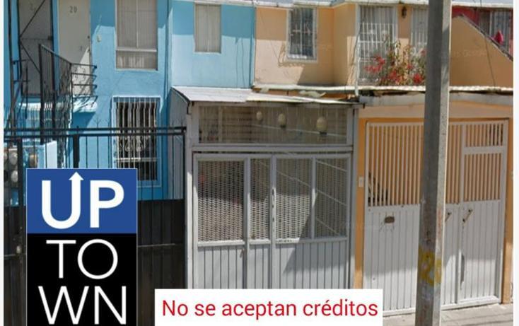 Foto de casa en venta en rancho la laguna n, san antonio, cuautitlán izcalli, méxico, 3420047 No. 01