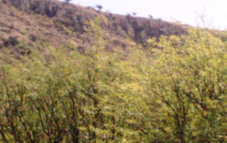 Foto de rancho en venta en  1, la loma, san miguel de allende, guanajuato, 715413 No. 01