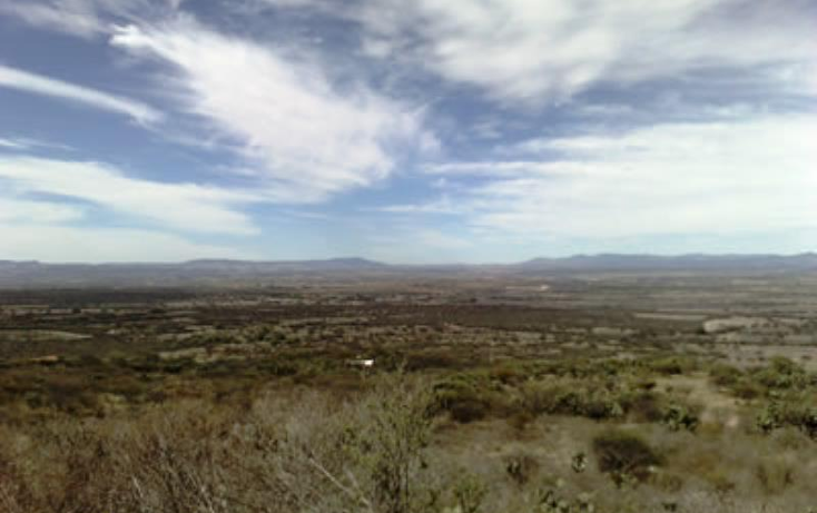Foto de rancho en venta en  1, la loma, san miguel de allende, guanajuato, 715413 No. 02
