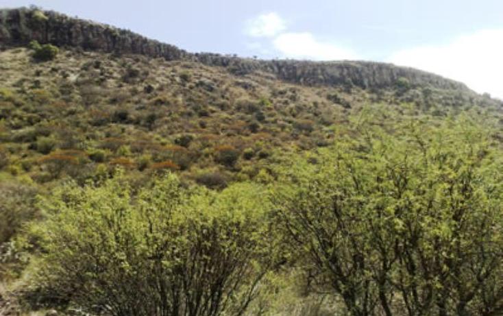 Foto de rancho en venta en  1, la loma, san miguel de allende, guanajuato, 715413 No. 03
