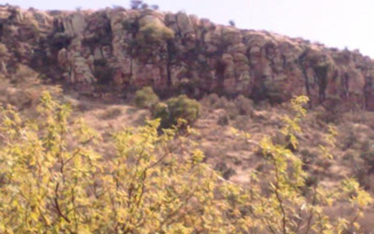 Foto de rancho en venta en  1, la loma, san miguel de allende, guanajuato, 715413 No. 05
