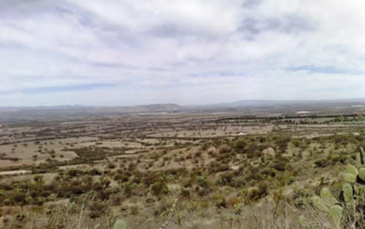 Foto de rancho en venta en  1, la loma, san miguel de allende, guanajuato, 715413 No. 06