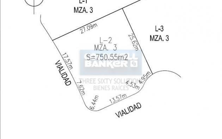 Foto de terreno comercial en venta en rancho la loma - lote 2 , san miguel de allende centro, san miguel de allende, guanajuato, 1841192 No. 02