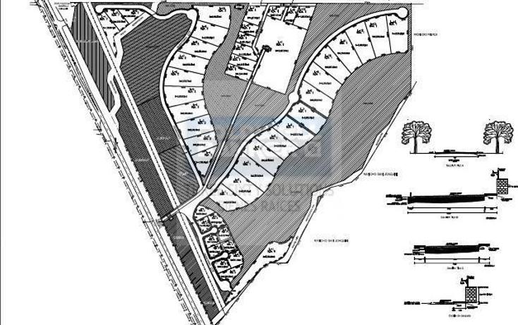 Foto de terreno comercial en venta en rancho la loma - lote 2 , san miguel de allende centro, san miguel de allende, guanajuato, 1841192 No. 10