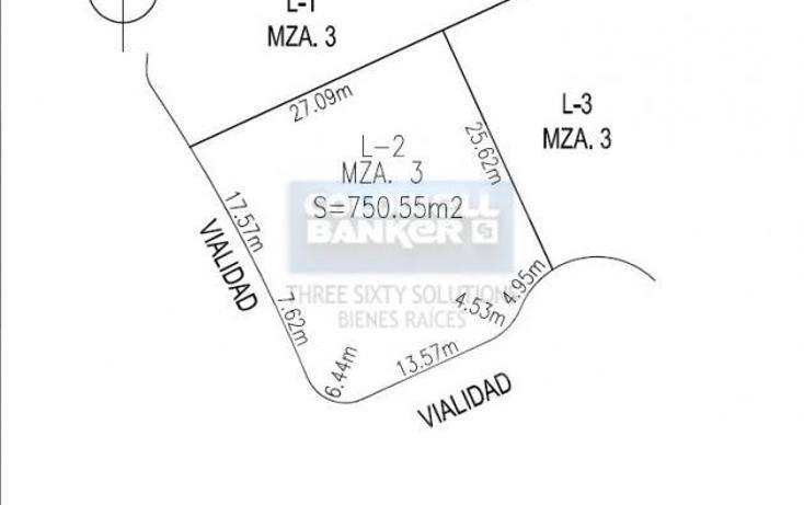 Foto de terreno habitacional en venta en  , san miguel de allende centro, san miguel de allende, guanajuato, 831839 No. 02