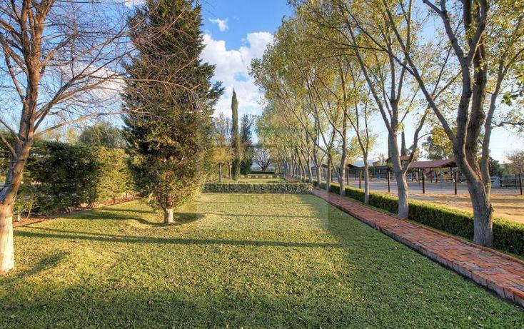 Foto de terreno habitacional en venta en  , san miguel de allende centro, san miguel de allende, guanajuato, 831839 No. 05