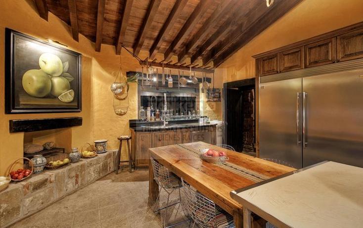 Foto de terreno habitacional en venta en  , san miguel de allende centro, san miguel de allende, guanajuato, 831839 No. 07