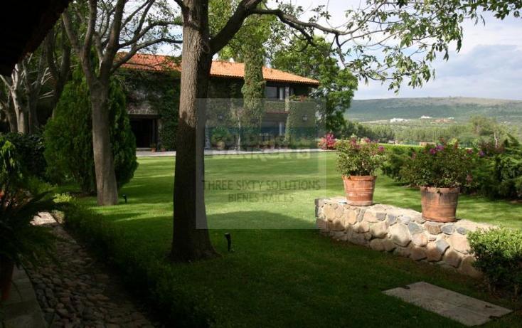 Foto de terreno habitacional en venta en  , san miguel de allende centro, san miguel de allende, guanajuato, 831839 No. 09