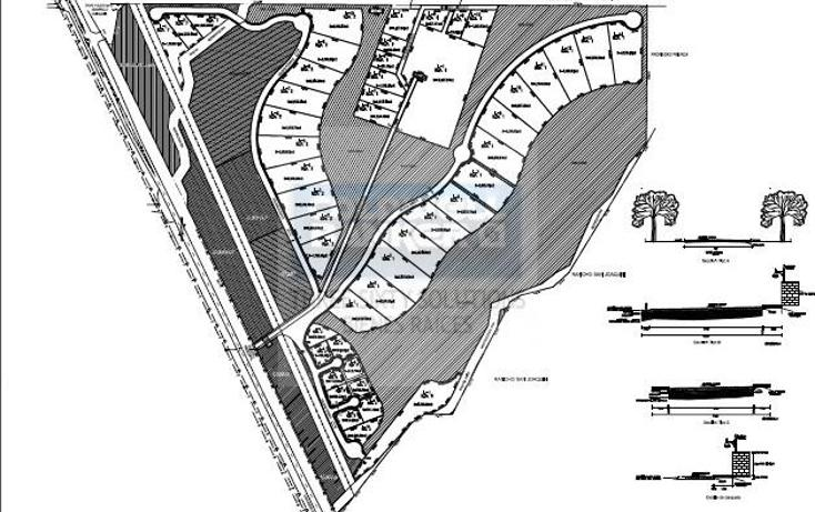 Foto de terreno habitacional en venta en  , san miguel de allende centro, san miguel de allende, guanajuato, 831839 No. 10