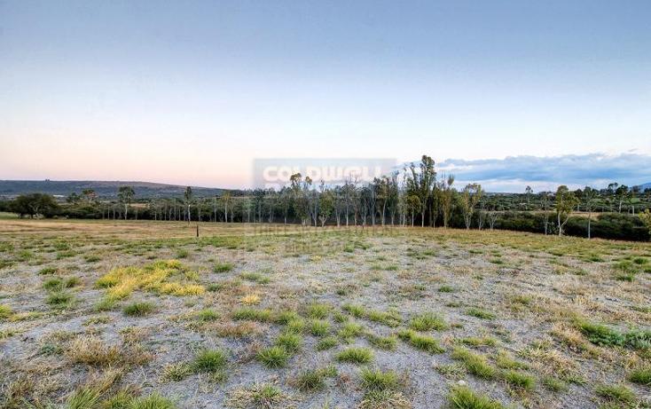 Foto de terreno habitacional en venta en  , san miguel de allende centro, san miguel de allende, guanajuato, 831839 No. 11