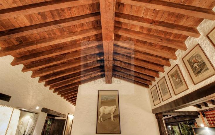 Foto de terreno habitacional en venta en  , san miguel de allende centro, san miguel de allende, guanajuato, 831839 No. 13