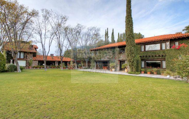 Foto de terreno habitacional en venta en rancho la loma lote 3, san miguel de allende centro, san miguel de allende, guanajuato, 831843 no 04