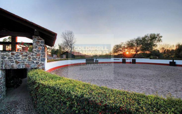 Foto de terreno habitacional en venta en rancho la loma lote 3, san miguel de allende centro, san miguel de allende, guanajuato, 831843 no 05