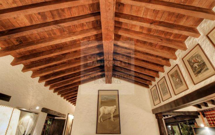 Foto de terreno habitacional en venta en rancho la loma lote 6, san miguel de allende centro, san miguel de allende, guanajuato, 831845 no 03