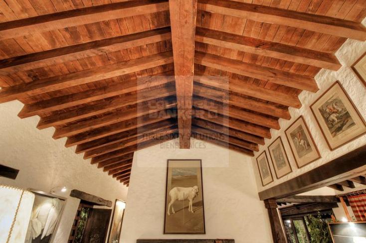 Foto de terreno habitacional en venta en rancho la loma - lote 6 , san miguel de allende centro, san miguel de allende, guanajuato, 831845 No. 03