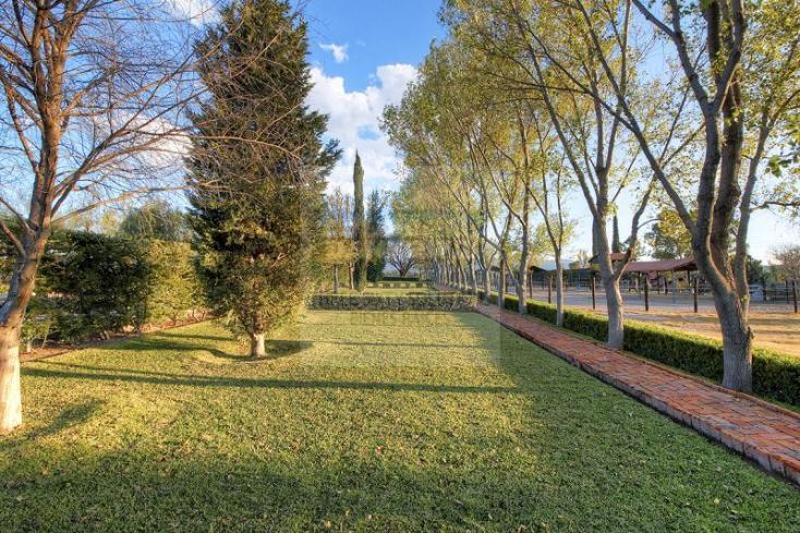 Foto de terreno habitacional en venta en rancho la loma - lote 6 , san miguel de allende centro, san miguel de allende, guanajuato, 831845 No. 07