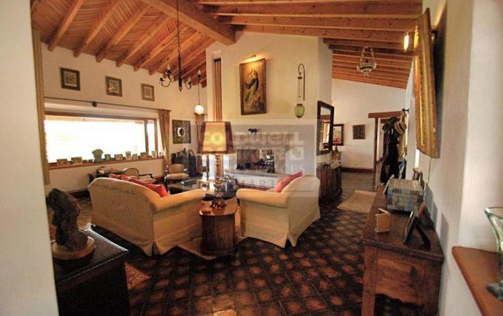 Foto de casa en venta en rancho la loma, san miguel de allende centro, san miguel de allende, guanajuato, 345595 no 01
