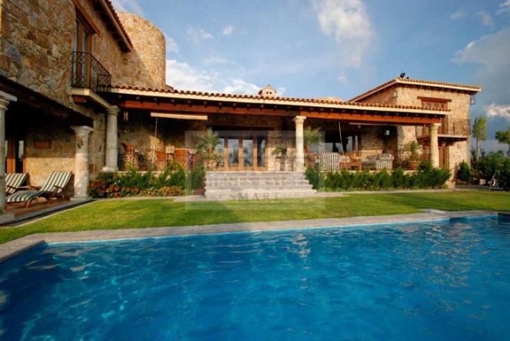 Foto de casa en venta en  , san miguel de allende centro, san miguel de allende, guanajuato, 345595 No. 04