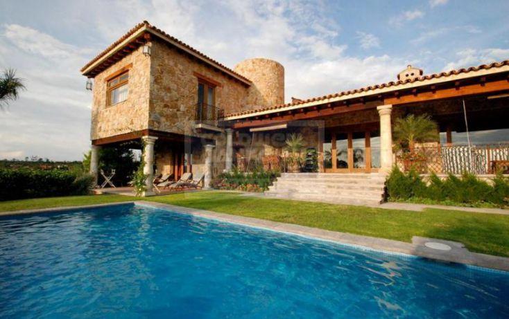 Foto de casa en venta en rancho la loma, san miguel de allende centro, san miguel de allende, guanajuato, 345595 no 05