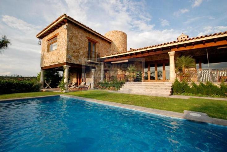 Foto de casa en venta en  , san miguel de allende centro, san miguel de allende, guanajuato, 345595 No. 05