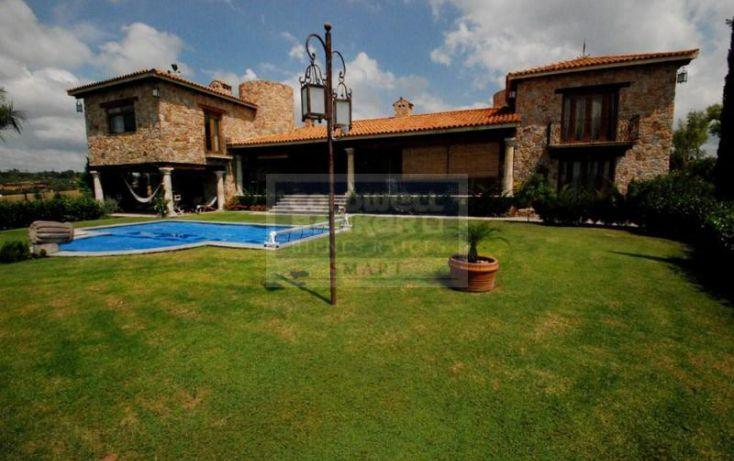 Foto de casa en venta en rancho la loma, san miguel de allende centro, san miguel de allende, guanajuato, 345595 no 06