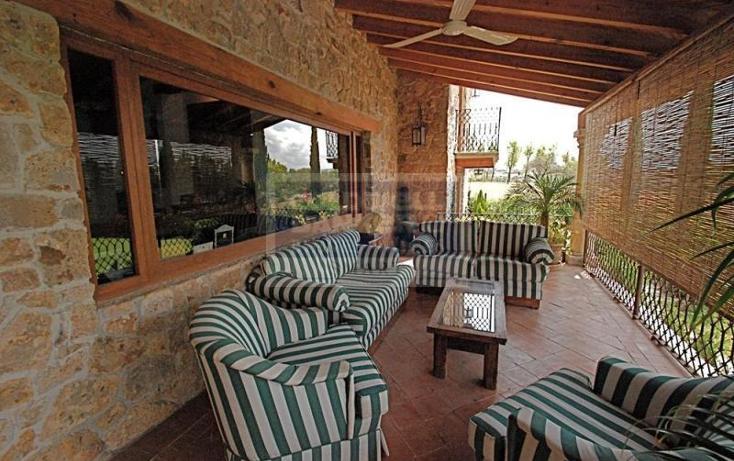 Foto de casa en venta en  , san miguel de allende centro, san miguel de allende, guanajuato, 345595 No. 07