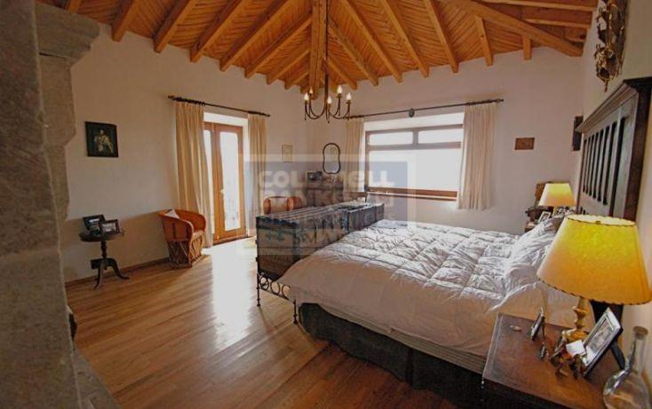 Foto de casa en venta en rancho la loma, san miguel de allende centro, san miguel de allende, guanajuato, 345595 no 08