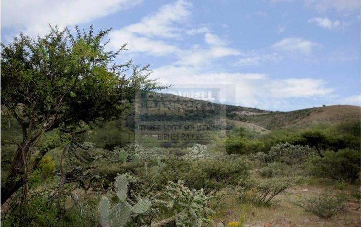 Foto de terreno habitacional en venta en rancho la mesita , san miguel de allende centro, san miguel de allende, guanajuato, 840847 No. 01