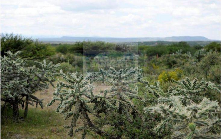 Foto de terreno habitacional en venta en rancho la mesita, san miguel de allende centro, san miguel de allende, guanajuato, 840847 no 02