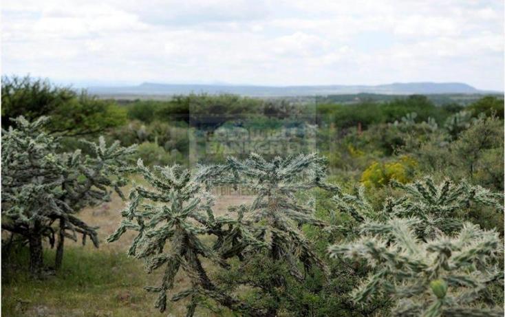 Foto de terreno habitacional en venta en rancho la mesita , san miguel de allende centro, san miguel de allende, guanajuato, 840847 No. 02