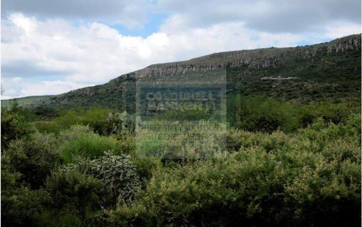 Foto de terreno habitacional en venta en rancho la mesita , san miguel de allende centro, san miguel de allende, guanajuato, 840847 No. 04