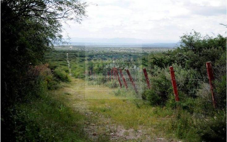 Foto de terreno habitacional en venta en rancho la mesita , san miguel de allende centro, san miguel de allende, guanajuato, 840847 No. 06