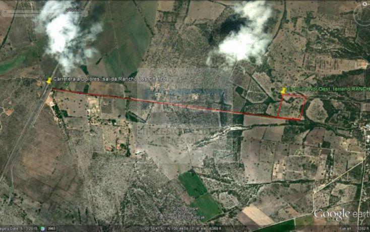Foto de terreno habitacional en venta en rancho la mesita, san miguel de allende centro, san miguel de allende, guanajuato, 840847 no 07